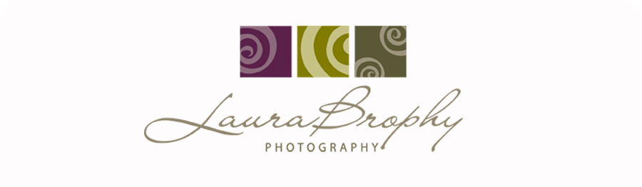 Laura Brophy Photography logo